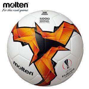 モルテン molten  サッカーボール 4号  検定球 ジュニア UEFA ヨーロッパリーグ 2018-19 ノックアウトステージ キッズ F4U5000-K19  sc|himarayasc