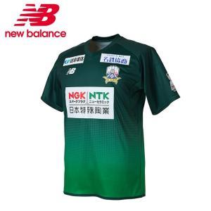 ニューバランス サッカーウェア レプリカシャツ メンズ  19FC岐阜ホームレプリカ JMTF9937 new balance sc|himarayasc