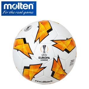モルテン molten サッカーボール 4号 検定球 ヨーロッパL18-19検定 F4U2810-G18 sc|himarayasc