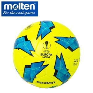 モルテン molten サッカーボール 4号 検定球 ジュニア ヨーロッパL18-19検定 F4U2810-G18Y sc|himarayasc