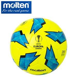 モルテン molten サッカーボール 5号球 検定球 ヨーロッパL18-19検定 F5U2810-G18Y sc|himarayasc