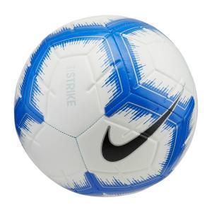 ナイキ サッカーボール 5号球 メンズ レディース ストライク 5号球 SC3310 104 NIKE sc|himarayasc