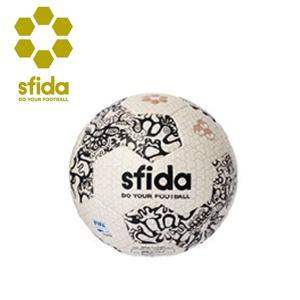 スフィーダ SFIDA サッカーボール 5号球 検定球 VAIS PRO NORITAKE KINASHI Edition 木梨憲武 エディション BSF-VN01 sc|himarayasc