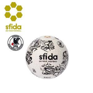 スフィーダ SFIDA サッカーボール 5号球 検定球 VAIS NORITAKE KINASHI Edition 木梨憲武 エディション ブラック BSF-VN02 sc|himarayasc