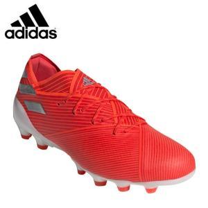 アディダス サッカースパイク メンズ ネメシス 19.1-ジャパン HG/AG EF8860 GNG35 adidas sc|himarayasc