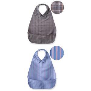 【廃盤】フットマーク 軽くて水をはじくエプロン シャツ (メーカー直送:代引き不可) 403779|himawari-kaigo
