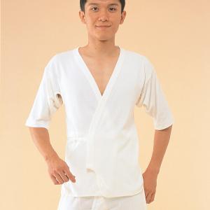 コベス 和式じゅばん 紳士・婦人共用|himawari-kaigo