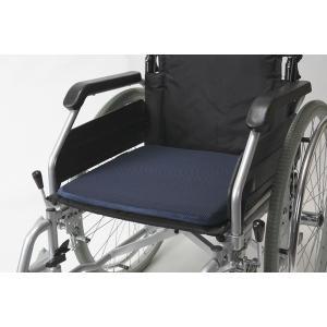 車椅子同時購入特典☆ひまわり 車いすクッション 楽〜座(らく〜ざ) 厚さ20mm仕様|himawari-kaigo|02