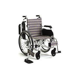 株式会社ミキAWS-2自操型(自走型) 車椅子(車いす)|himawari-kaigo
