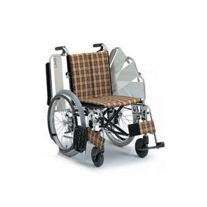 株式会社ミキ MWS-22 自操型(自走型) 車椅子(車いす)|himawari-kaigo