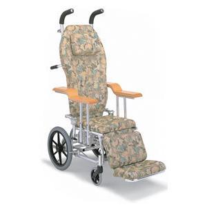 株式会社ミキ MVL-48DX リクライニング 車椅子(車いす)|himawari-kaigo