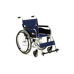 株式会社ミキ MP-43J 自操型(自走型) 車椅子(車いす)|himawari-kaigo