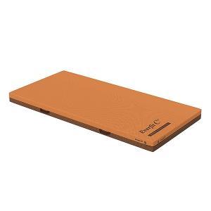 パラマウントベッド エバーフィットC3マットレス(通気タイプ) ミニ [83cm幅×180cm長×10cm厚] KE-614TQ|himawari-kaigo