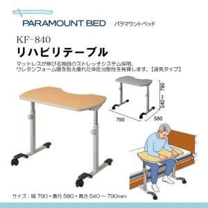 パラマウントベッド製 リハビリテーブル [11段階調節可能] K00845|himawari-kaigo