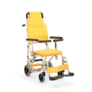 KS11-PF シャワー車椅子 送料無料![カワムラサイクル製] 【J02505】|himawari-kaigo