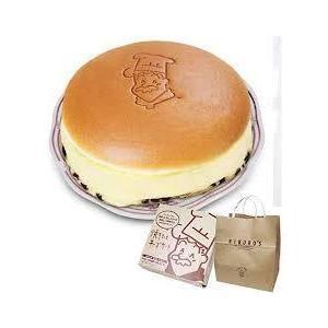 秘密のケンミンショーりくろーおじさんのチーズケーキ 濃厚 おじさんマーク 大阪 限定 テレビで紹介されました|himawari-shopping