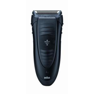 髭剃り 電気シェーバー  ブラウン シリーズ1 メンズシェーバー 1枚刃 メンズシェーバー 充電式 ...