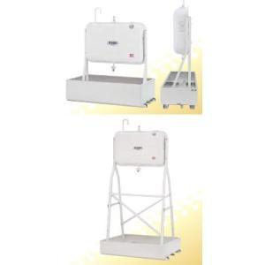 サンダイヤ 防油堤 ABH-500G アルミ製|himawaridensetsu