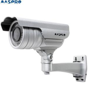 マスプロ SDカードレコーダー内蔵バリフォーカルカメラ ASM02SD|himawaridensetsu