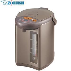 象印 CD-WU40 マイコン沸とう電動ポット4.0L|himawaridensetsu