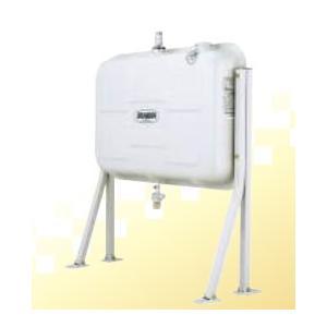 サンダイヤ KH2-098SJ 壁ピタハーフ灯油タンク 容積110L・容量99L|himawaridensetsu