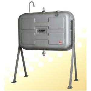 サンダイヤ KM2-490SJ ハイグレード(高耐候・二重塗装)タンク 容積450L・容量405L|himawaridensetsu