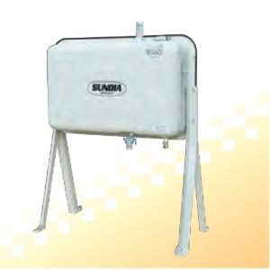 サンダイヤ KS5-0905SE1 耐震強化型(1G対応)タンク 容積100L・容量90L|himawaridensetsu