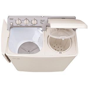 日立 PS-H45L 2槽式洗濯機|himawaridensetsu