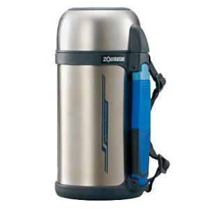 即日出荷 象印 1.3L ステンレスボトル SF-CC13 保温保冷兼用 水筒|himawaridensetsu