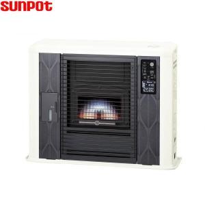 サンポット UFH-G7040SX Q ゼータスイングG-model FF式床暖ストーブ18畳用 出荷目安2-3営業日|himawaridensetsu