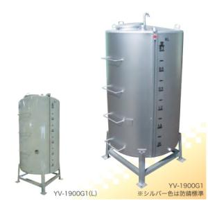 サンダイヤ YV-1900G1(L) 耐震強化型(1G対応)縦型2キロタンク 容積1992L・容量1792L|himawaridensetsu