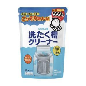 商品名:シャボン玉 洗たく槽クリーナー 500g JANコード:4901797100033  発売元...