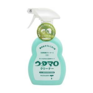 商品名:ウタマロ クリーナー 400ml JANコード:4904766130215  発売元、製造元...
