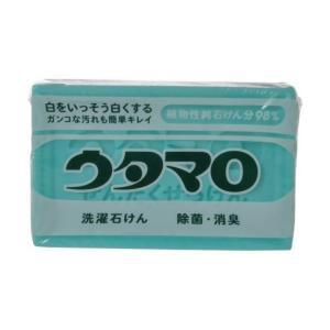商品名:ウタマロ 洗濯石けん 133g JANコード:4904766110309  発売元、製造元、...