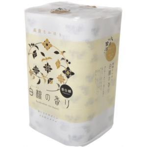 白檀の香りトイレットペーパー 12R(ダブル)|himejiryutsuu
