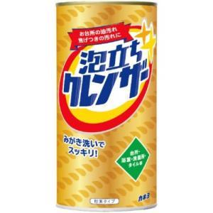 カネヨ石鹸 泡立ちクレンザー|himejiryutsuu