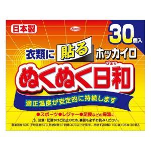 興和 ホッカイロ ぬくぬく日和 貼る レギュラー 30個  101-74931   49870678...