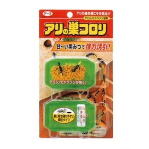 【虫撃退】アリの巣コロリ 2.5g×2個入の関連商品10