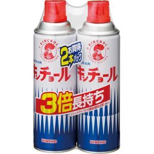 商品名:キンチョール K 450ml×2本パック JANコード:4987115101050  発売元...