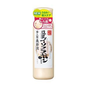 【お一人様1個限り特価】 サナ なめらか本舗 豆乳イソフラボン含有の導入型美容液 150ml