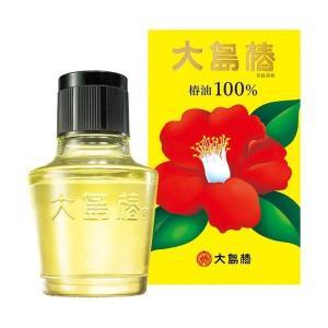 【お一人様1個限り特価】 大島椿 椿油100% 60ml
