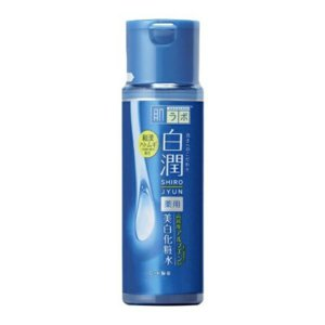 【お一人様1個限り特価】 ロート製薬 肌ラボ 白潤 薬用 美白化粧水 170ml