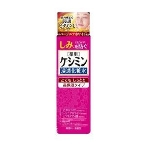 【お一人様1個限り特価】 ケシミン 浸透化粧水 とてもしっとり 160ml
