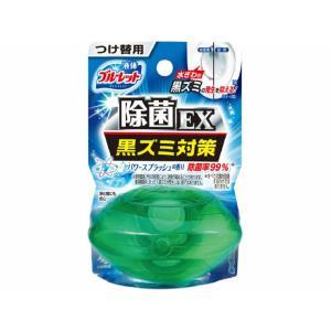 【お一人様1個限り特価】液体ブルーレット除菌EX パワースプレッシュの香り 無色の水 つけ替用 70ml himejiryutsuu