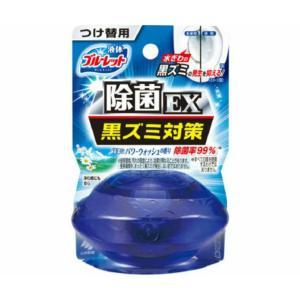 【お一人様1個限り特価】液体ブルーレットおくだけ 除菌EX パワーウォッシュの香り 無色の水 つけ替用 himejiryutsuu