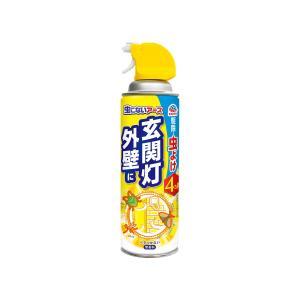 【お一人様1個限り特価】 アース製薬 虫こないアース 玄関灯・外壁に 450ml|himejiryutsuu