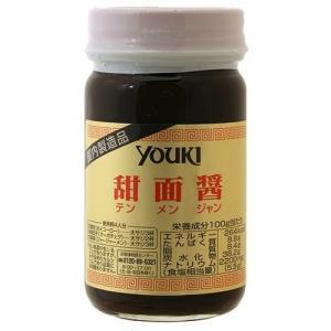 ユウキ 甜面醤 130g ×12個セット