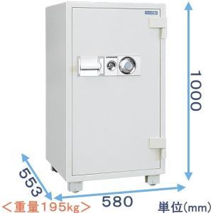 ダイヤル式耐火金庫 (D100) 業務用 himejiya