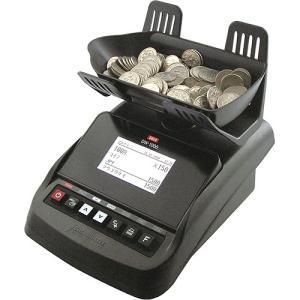 紙幣・硬貨計数機 ノートコインカウンター DW-1000 メーカー:ダイト|himejiya