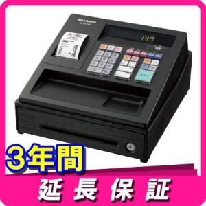 【延長保証3年間付】 レジスター (XE-A147-B) 色:ブラック himejiya